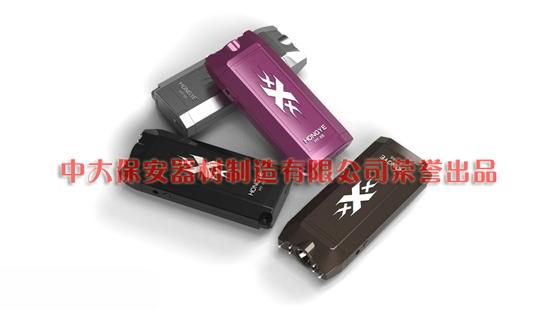 黑鹰x6迷你双回路强光电击器 电棍 电棒 防身用品 防身器材 防身武器