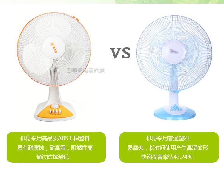 华生ft-40电风扇_华生电风扇