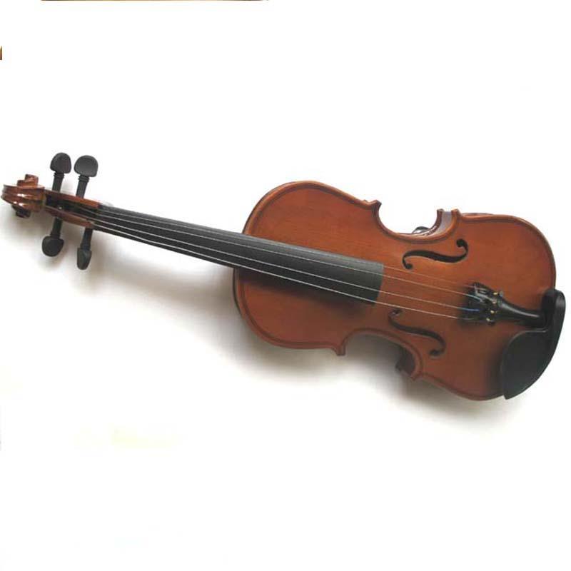 (货到付款)爱尔 乐器 手工制作 实木 普及 小提琴 四分之二 二分之一