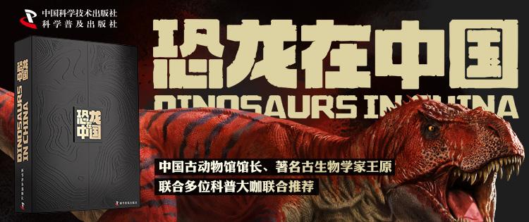 恐龙在中国