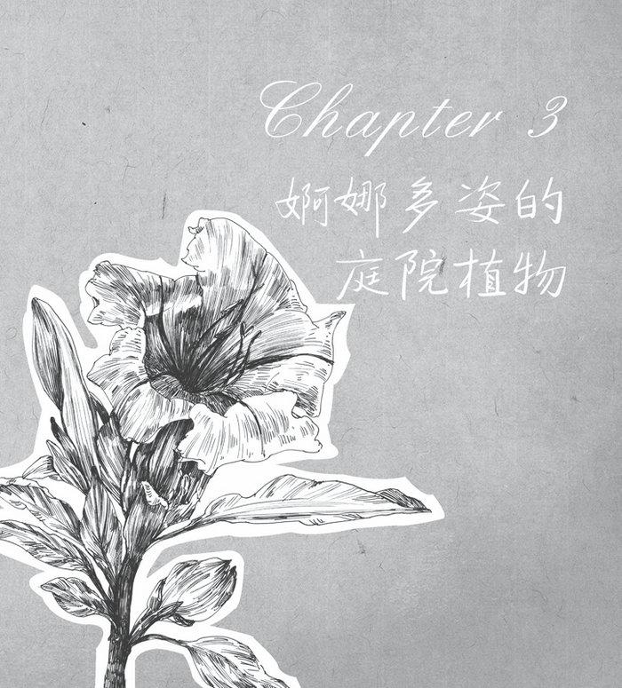 黑白花意2——88朵超纯美的花之绘 爱林文化 9787115389275 人民邮电