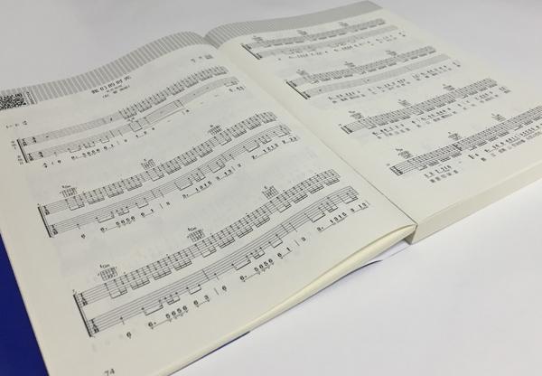 民谣歌王-吉他弹唱纯民谣流行金曲大合集(二维码视频示范版)